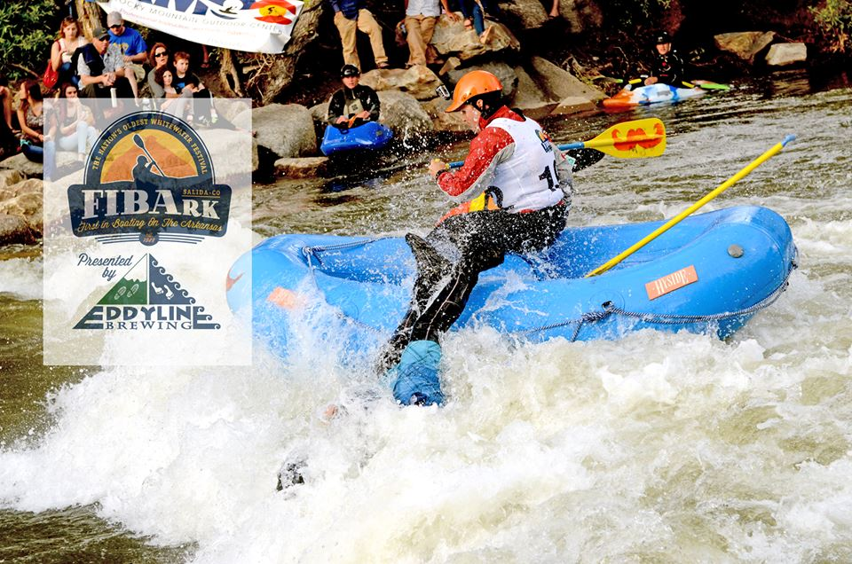 67th Annual FIBArk Whitewater Festival