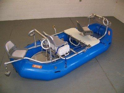 Raft Frame Options