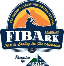 Eddyline in Buena Vista is the new sponsor of FibARK.