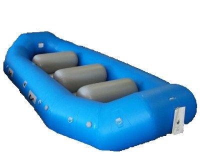 Jack's Plastic Welding Rafts