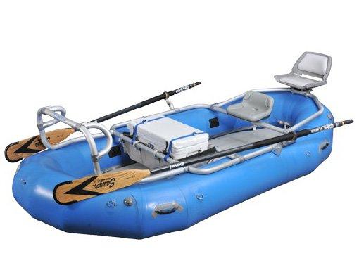 Boats - Riverboat Works