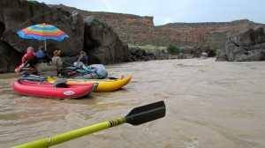 Rafting Ruby Horsethief